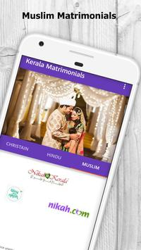 All Kerala Matrimonials - All in one screenshot 2