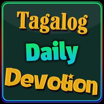Tagalog Daily Devotion screenshot 1
