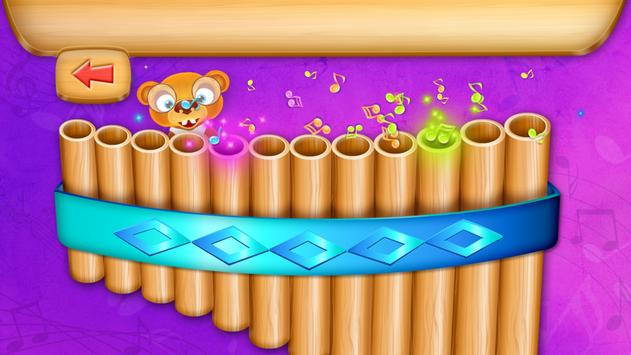 Xylophone and Piano for Kids 海報