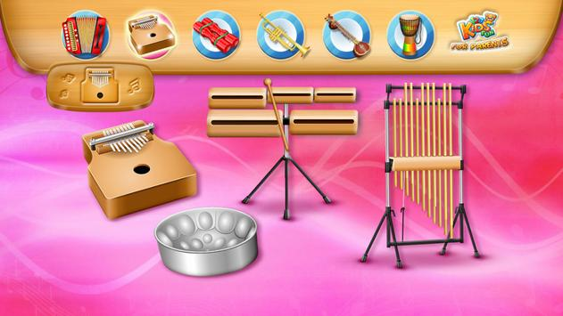 Xylophone and Piano for Kids 截圖 14