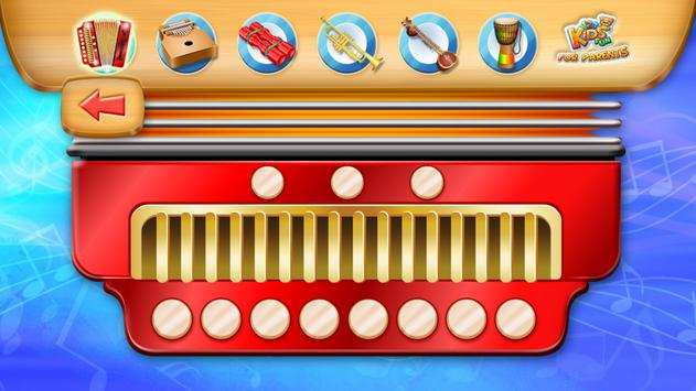Xylophone and Piano for Kids 截圖 2