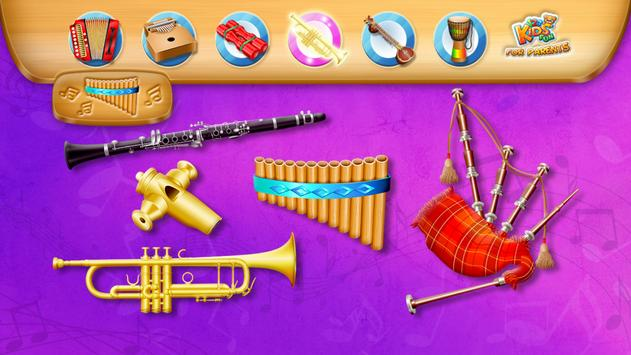 Xylophone and Piano for Kids 截圖 7