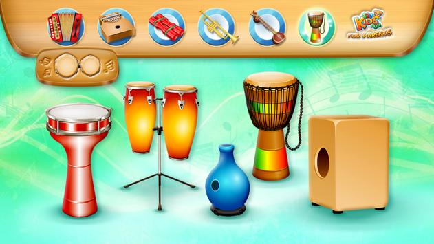 Xylophone and Piano for Kids 截圖 5