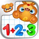 123 Kids Fun Numbers | Go Math | Math for kids APK