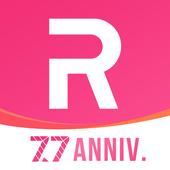 ROSEGAL ikon