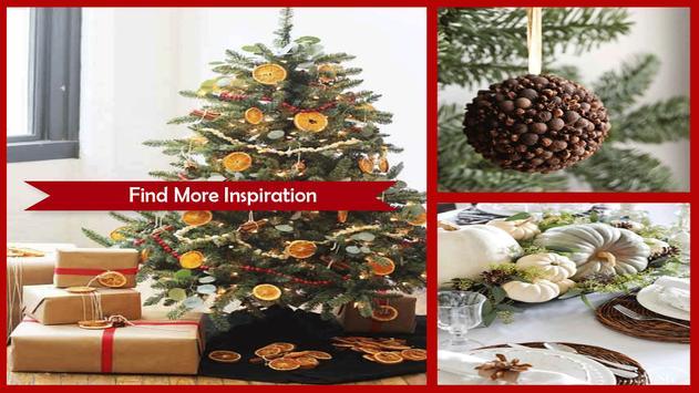 Best Nature Themed Christmas Ornaments screenshot 1