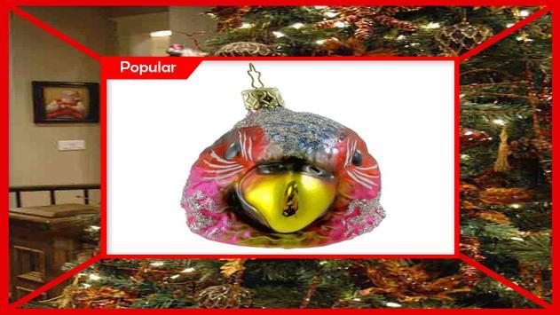 Best Nature Themed Christmas Ornaments screenshot 2