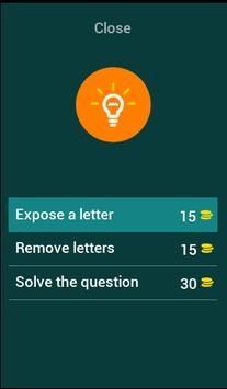 Trivia Quiz screenshot 5
