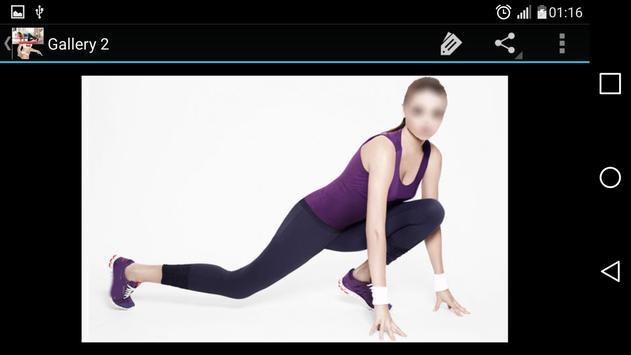 Daily Exercises Free screenshot 6