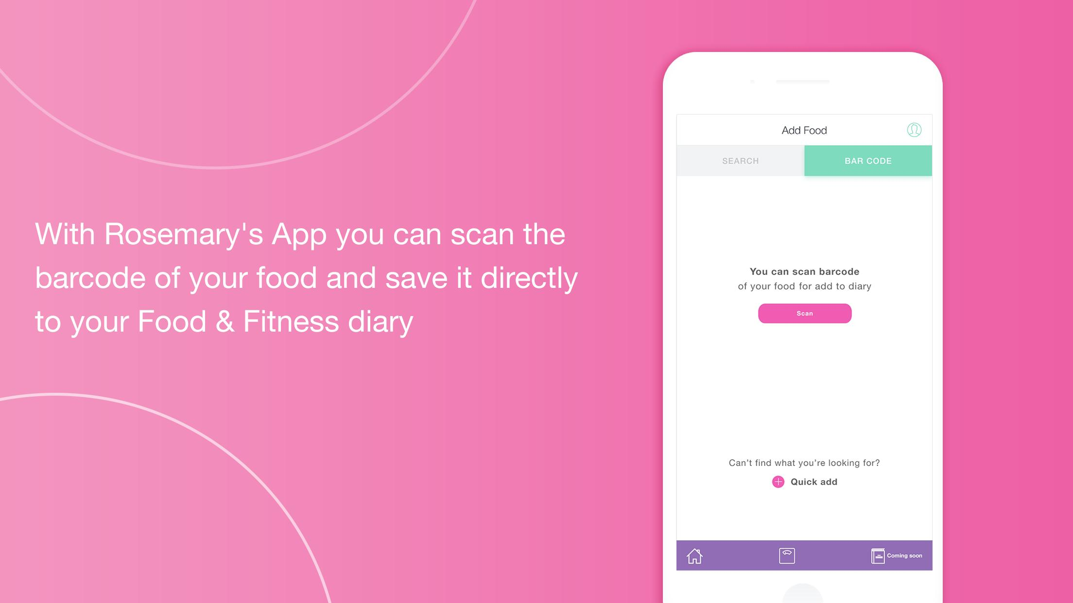 Rosemary's App for Android - APK Download
