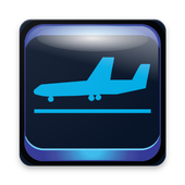 Flight Info icon