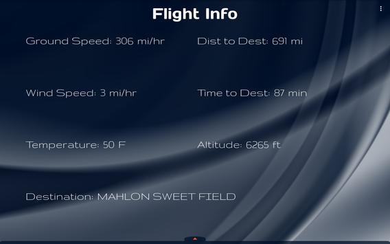 Flight Info screenshot 1