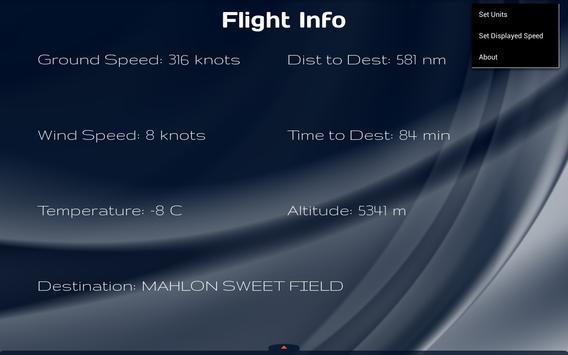Flight Info screenshot 7
