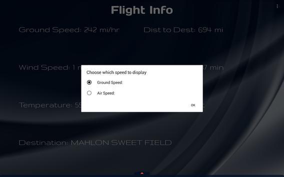 Flight Info screenshot 4