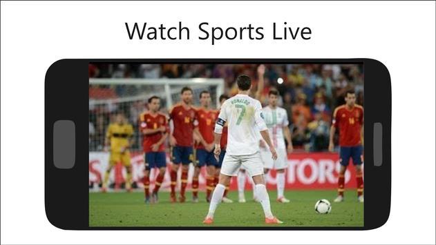 TV Online ID - Live Streaming TV Online Indonesia screenshot 1