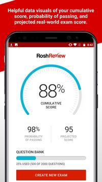 Rosh Review screenshot 1