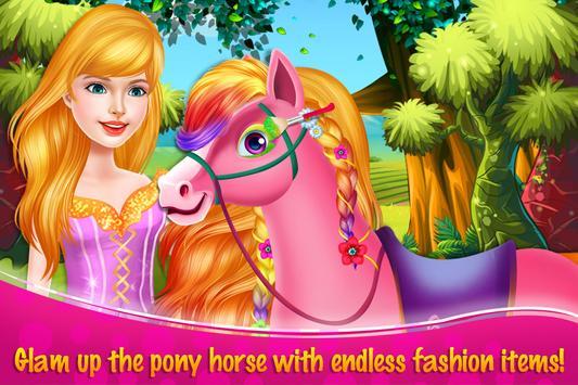 Pony Fashion World screenshot 7