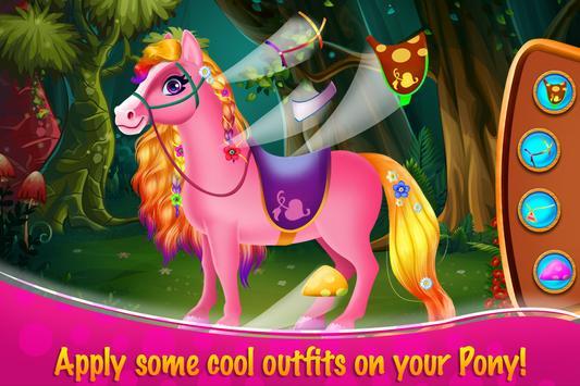 Pony Fashion World screenshot 14