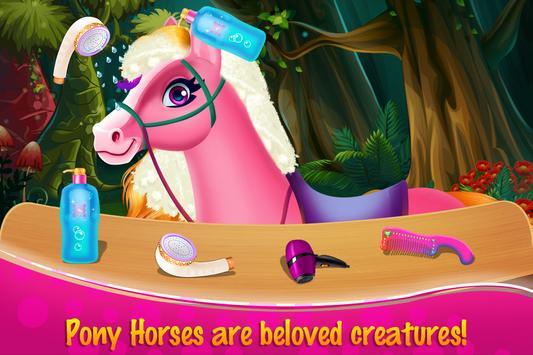 Pony Fashion World screenshot 20