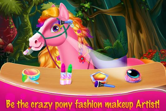 Pony Fashion World screenshot 21
