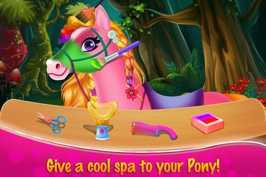 Pony Fashion World screenshot 3