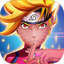 THE Hero of Naruvto 3D Fight Game APK Android