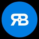 Rockbot icon
