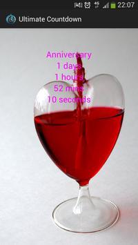 Customizable Countdown screenshot 8
