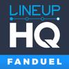 LineupHQ: FanDuel Lineups 圖標