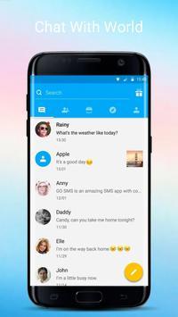 Swift Messages screenshot 1