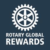 Rotary Global Rewards biểu tượng