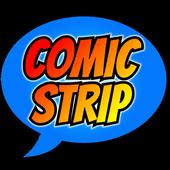 Comic Strip! - Cartoon & Comic Maker icon