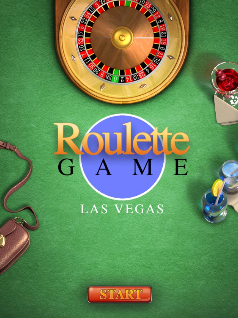 Roulette poster