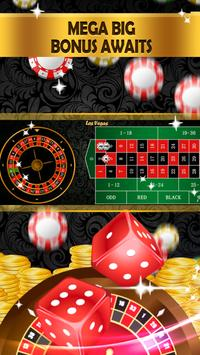 Roulette Royale Deluxe - FREE Vegas Casino Game screenshot 3