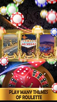 Roulette Royale Deluxe - FREE Vegas Casino Game poster