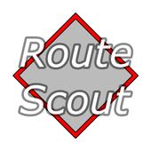 Route Scout - GPS Topo Mapper 图标
