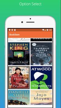 BookStem screenshot 2
