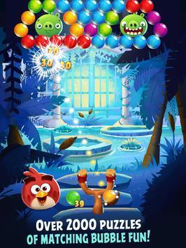 Angry Birds POP Bubble Shooter screenshot 5