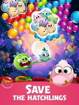 Angry Birds POP Bubble Shooter screenshot 12
