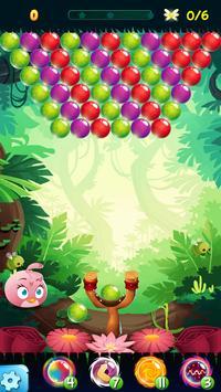 Angry Birds POP Bubble Shooter screenshot 1