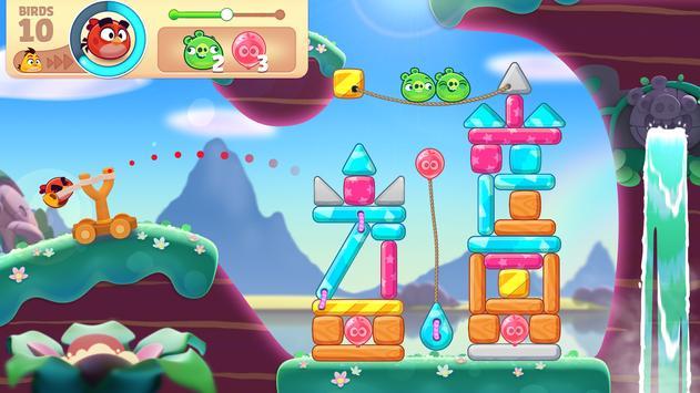 Angry Birds imagem de tela 4