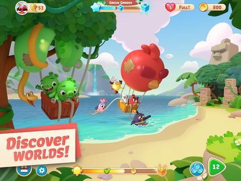 Angry Birds imagem de tela 7