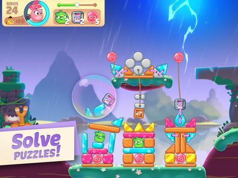 Angry Birds imagem de tela 9