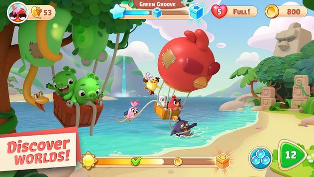 Angry Birds imagem de tela 13