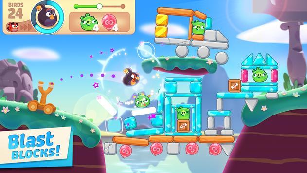 Angry Birds imagem de tela 12