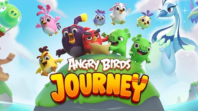 Angry Birds imagem de tela 17