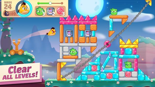 Angry Birds imagem de tela 14