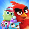 Angry Birds Match 3 أيقونة