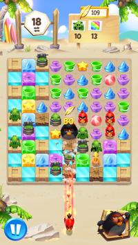 Angry Birds Match - Free Puzzle Game screenshot 5