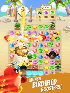 Angry Birds Match - Free Puzzle Game screenshot 9